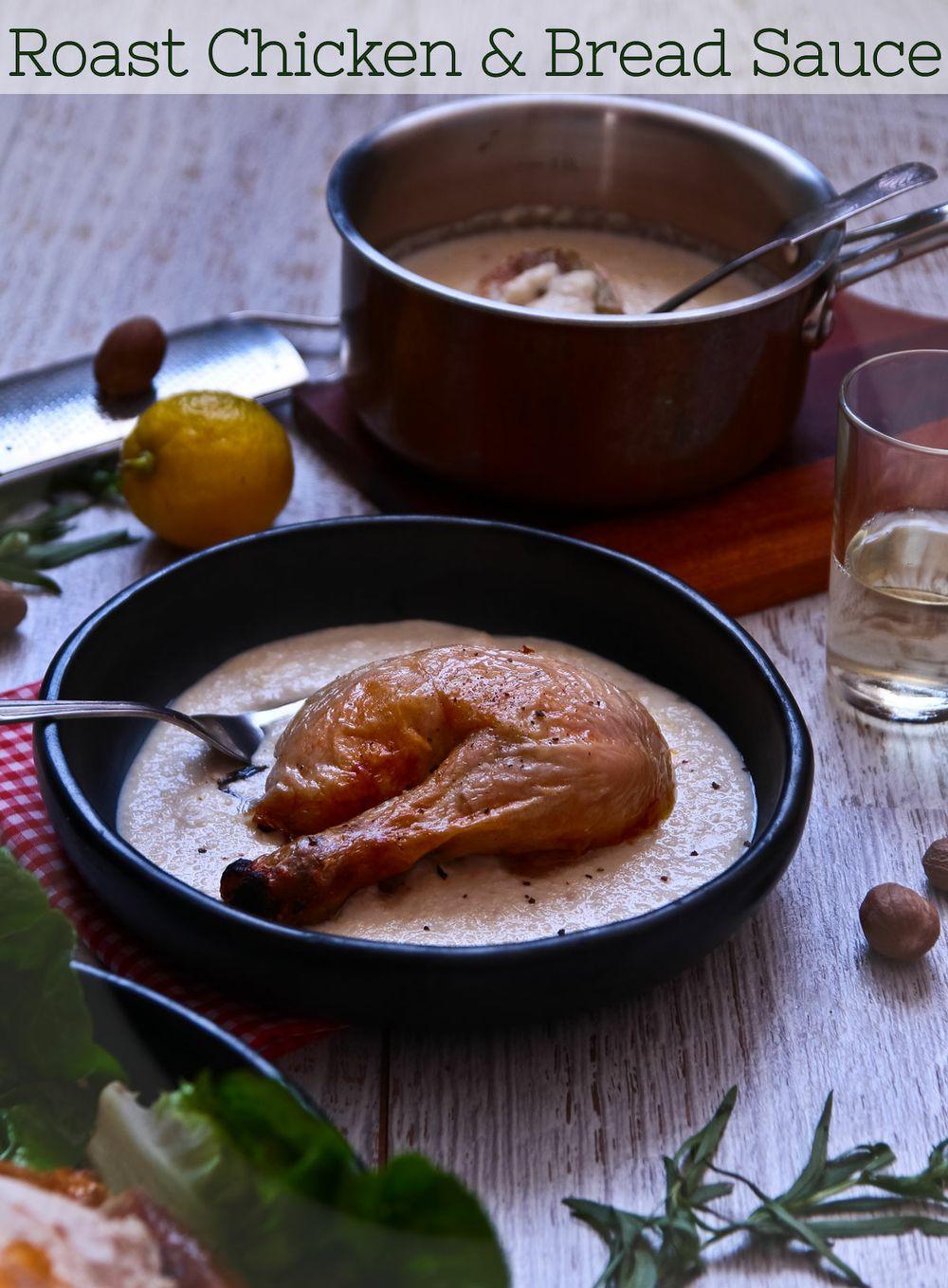 roast chicken heston