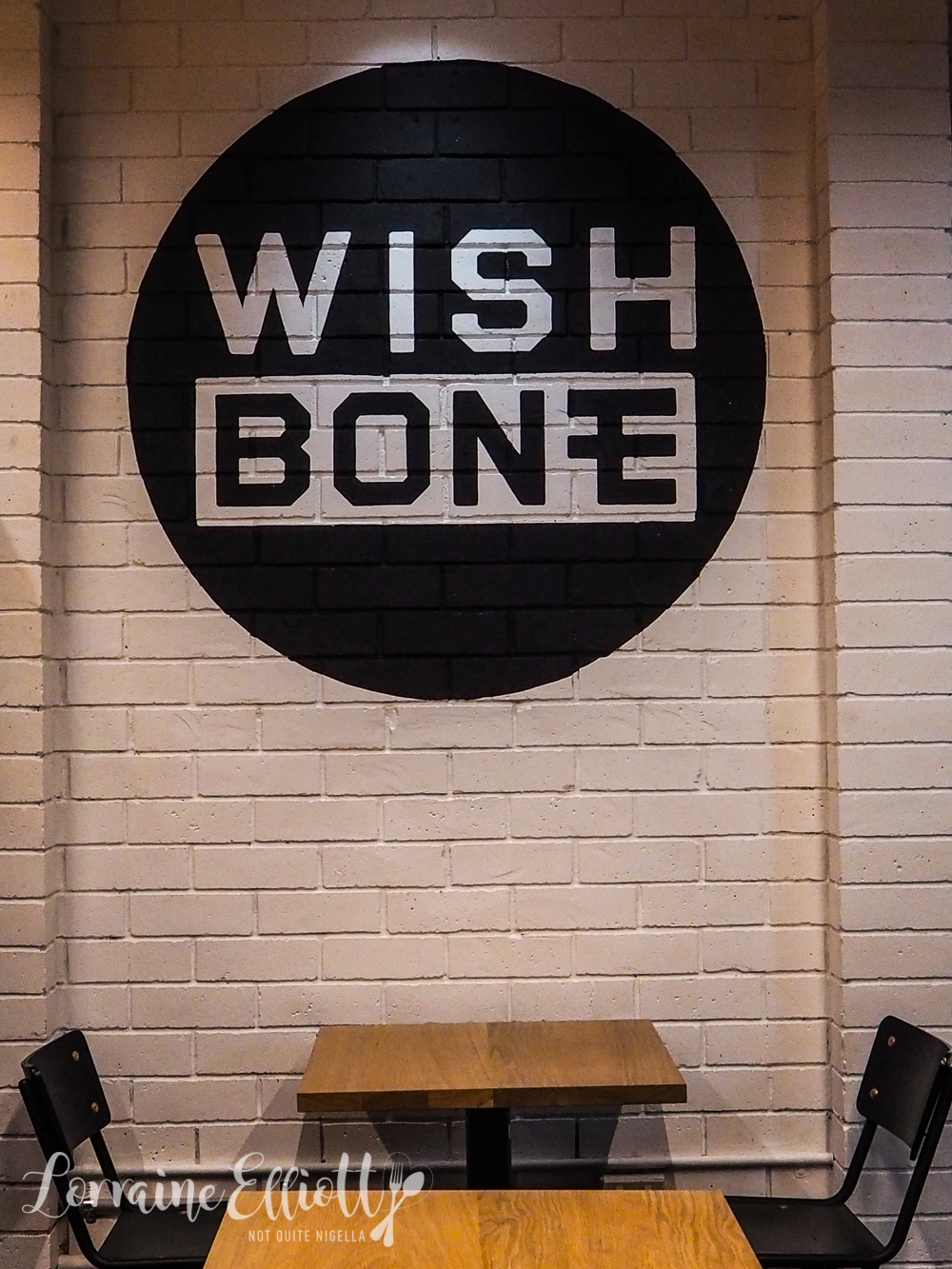 Wish Bone, Enmore
