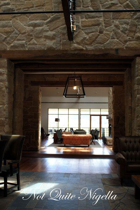 wolgan valley resort 28