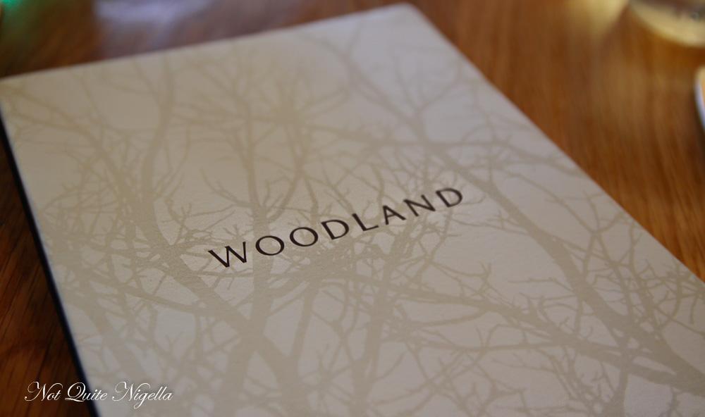 Woodland Kitchen and Bar Neutral Bay