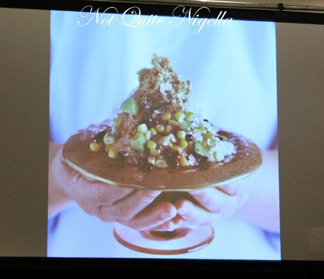 world chef showcase pichet dessert