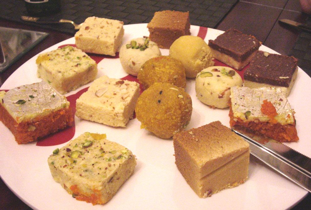 Worldwide Food Night-India
