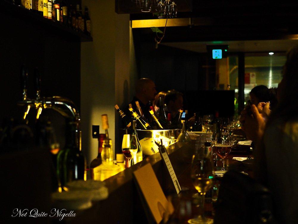 Wyno Bar Surry Hills