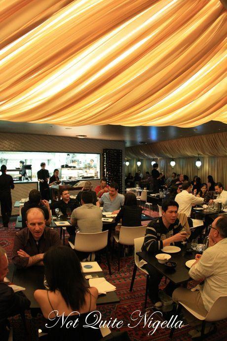 xanthi restaurant sydney