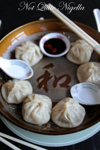 Xiao Long Bao - Shanghai Soup Dumplings