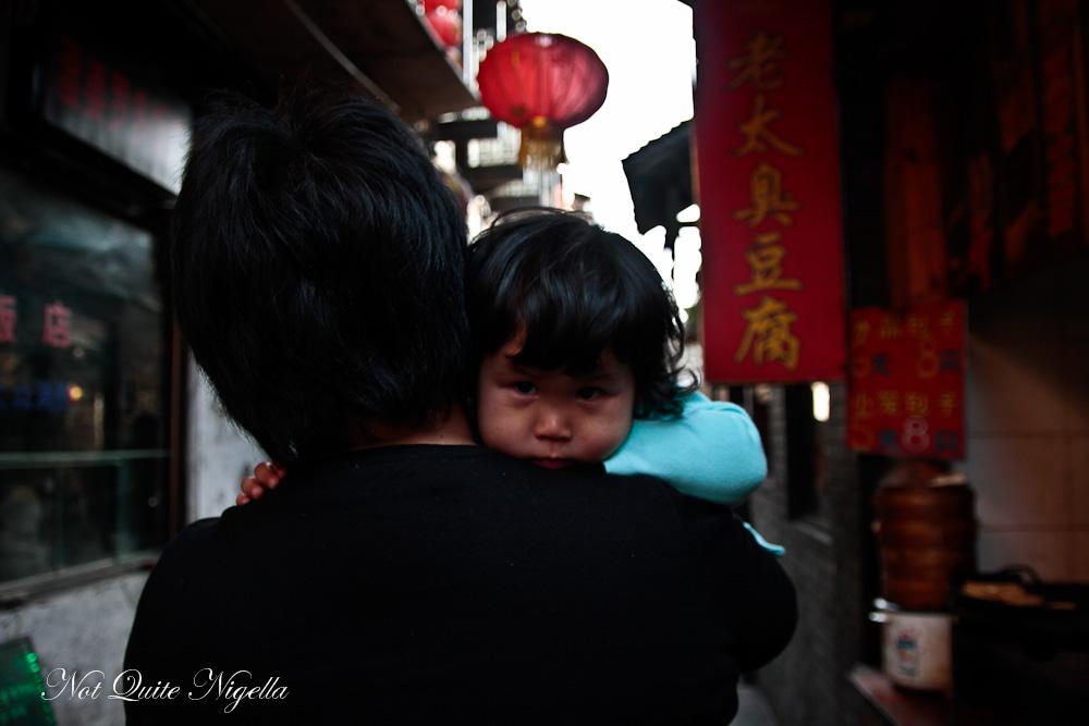 Xitang China