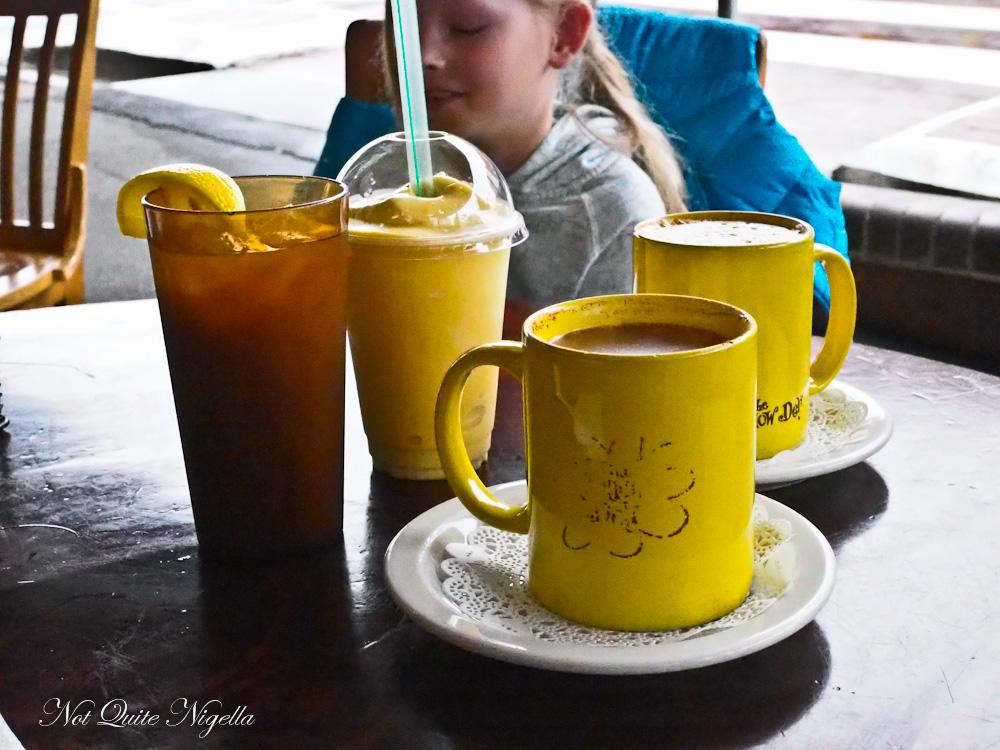 Yellow Deli Katoomba