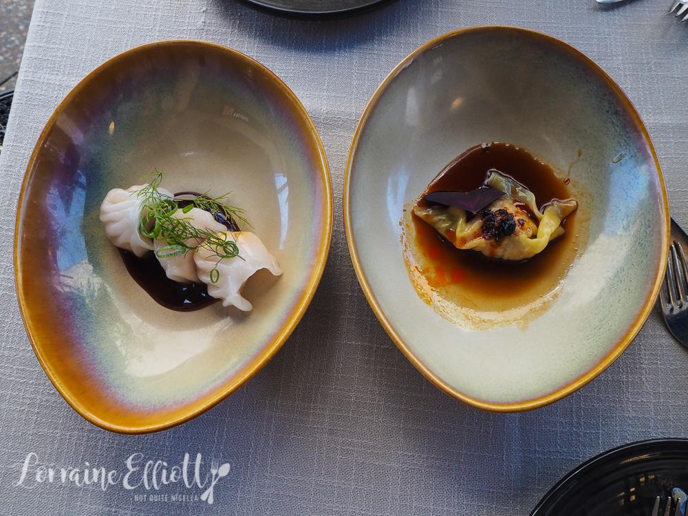Yum Cha At Yellowtail, Terrigal