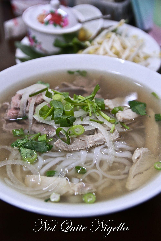 Yen's Vietnamese, Waterloo @ Not Quite Nigella