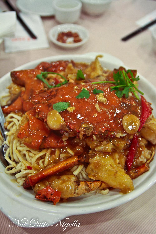 Yummy Seafood Restaurant Beverly Hills