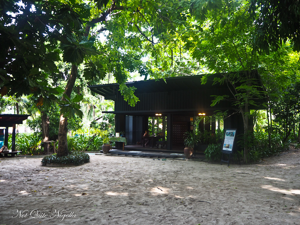 Zeavola Resort