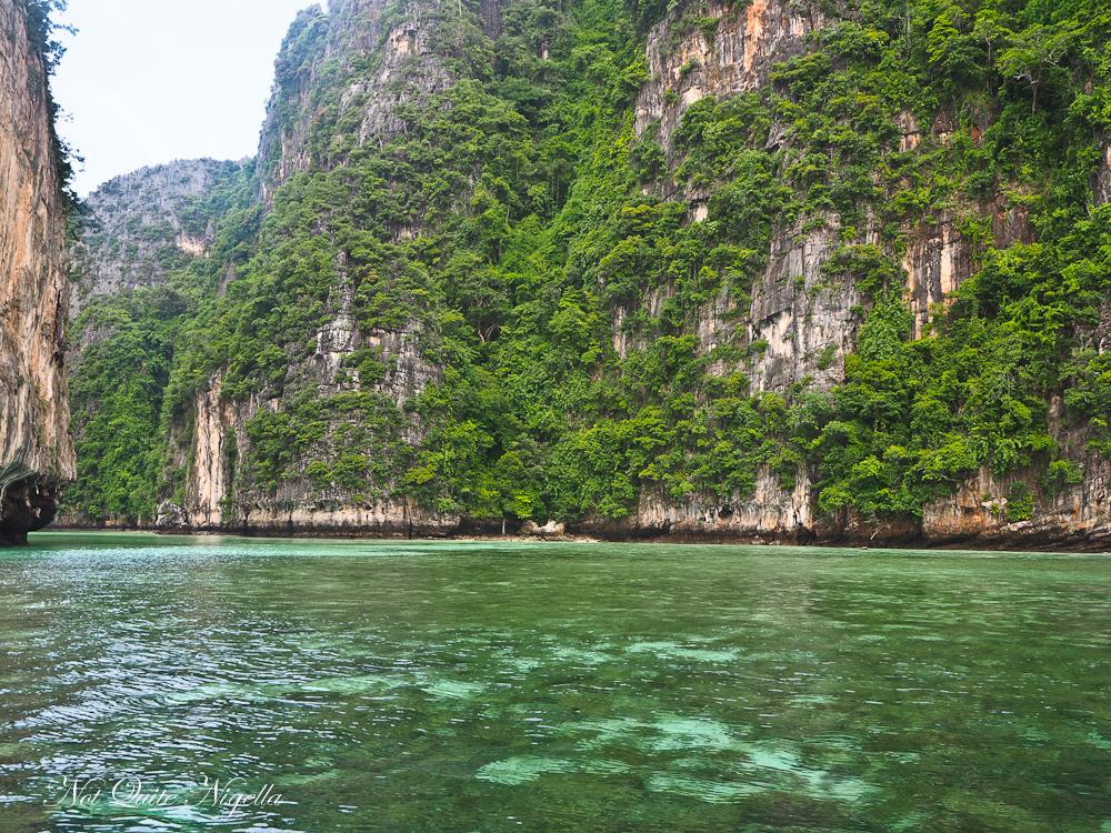 Zeavola Phi Phi Island