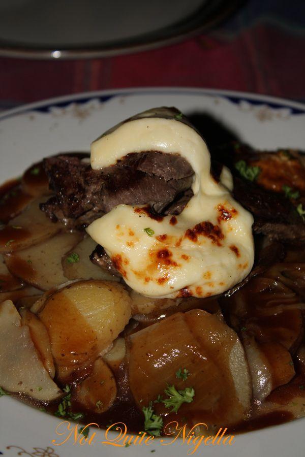 Zetor tractor restaurant helsinki finland  reindeer steak