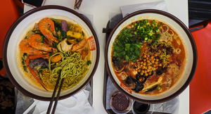 Your Guide On How To Malatang, Zhang Liang Malatang, Haymarket