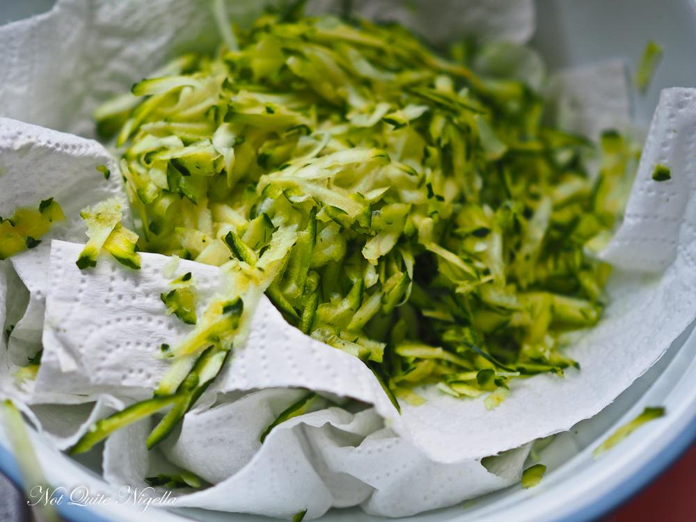 Best Zucchini Slice Recipe