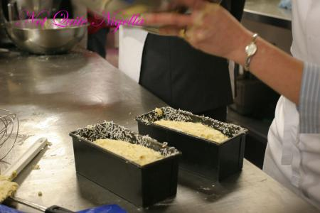 Adriano Zumbo Cooking classes filled tin