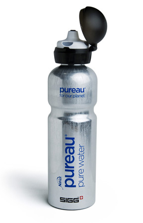 Win a Water Bottle at Not Quite Nigella