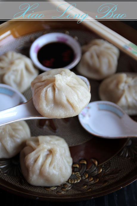 Dragon-I Restaurant Xiao Long Bao at Sunway Pyramid | iamthewitch Food ...