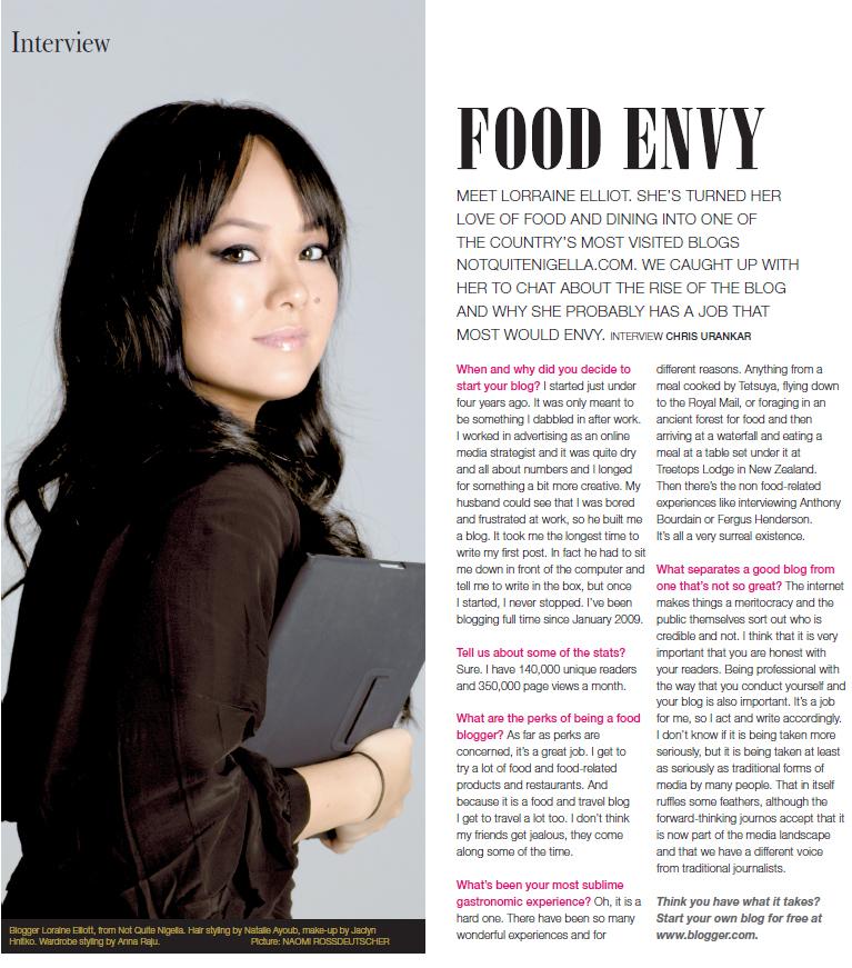 Food Network Nigella Kitchen Recipes